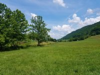 22 Acres With Mountain View & Pond