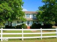 Montevallo Estate With Farmhouse