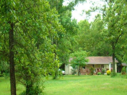 46 Acres In Private Setting : Birch Tree : Shannon County : Missouri