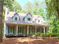 Remodeled Country 3br Estate