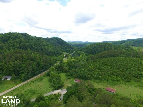 Sevierville Mountain Acreage : Sevierville : Sevier County : Tennessee