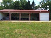 5 Bay Garage Workshop 12 Acres