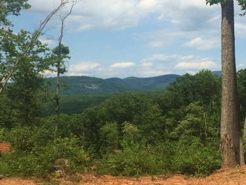Chestnut Mountain : Travelers Rest : Greenville County : South Carolina