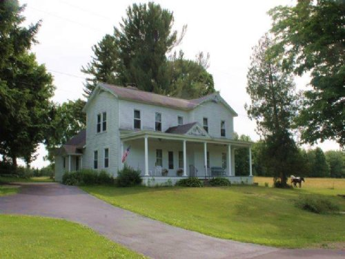 Historic Homes For Sale Oswego Ny