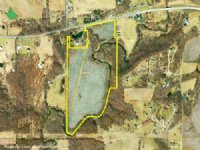 Picturesque 64-acre Tract