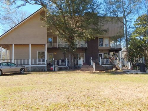 94 A.C. Dillon Road 123424 : Tylertown : Walthall County : Mississippi