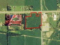 29.00 Acres Commercial Land