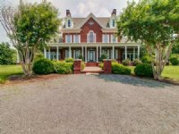 An Extraordinary Southern Estate