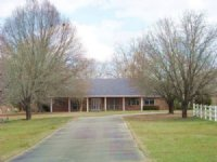 Equine Property & Home, 11.89 Acres