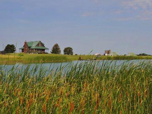 880 Acre Premier Grassland Ranch : Coffeyville : Labette County : Kansas