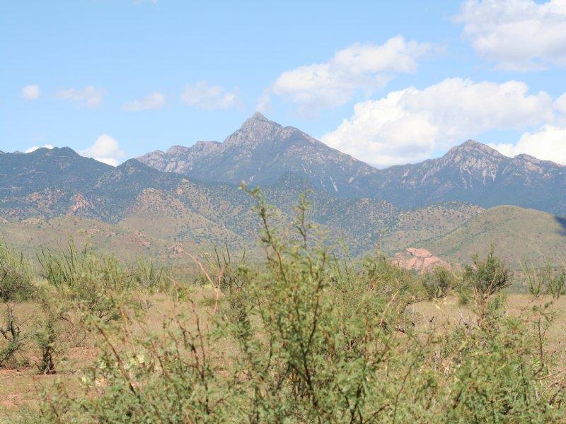 Exclusive Morning Star Ranch : Tubac : Santa Cruz County : Arizona