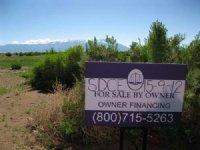 5.21 Acres Lot, Owner Financing : Alamosa : Alamosa County : Colorado