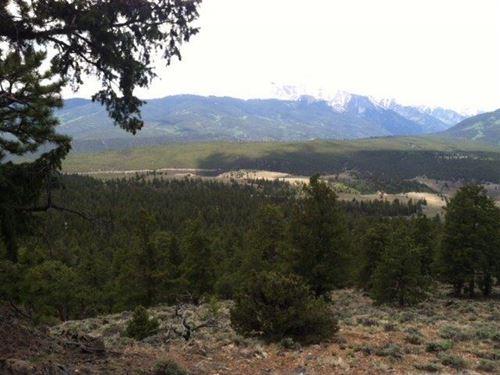 235568 - Mining Claim : Granite : Chaffee County : Colorado