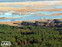 4 Acres Intracoastal Deep Water Lot