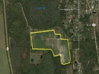 115± Acre Grove Investment Tract