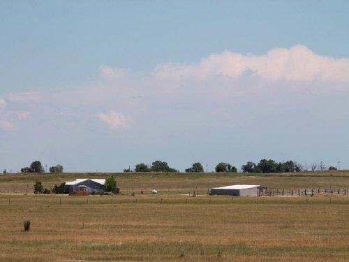 Beck Horse Property : Torrington : Goshen County : Wyoming