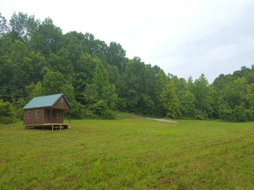 Poston Cabin On 9+ Acres : Athens : Ohio