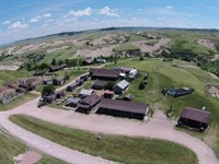 High Plains Homestead : Crawford : Sioux County : Nebraska