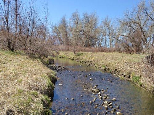Abu Okal Irrigated Farm : Trinidad : Las Animas County : Colorado