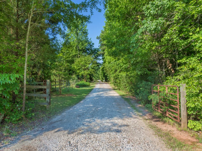 Working Horse Farm Farm For Sale In Abbeville Abbeville County South Carolina 111677 Farmflip