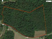 Hunters Paradise : Chatham : Pittsylvania County : Virginia