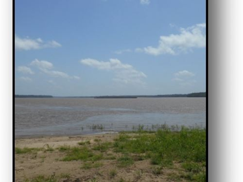 10000 Acre Share At Hardin Point : Marianna : Lee County : Arkansas