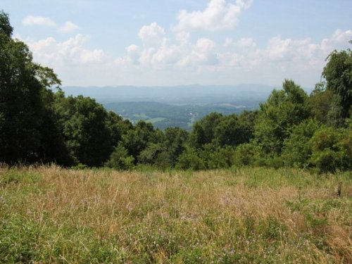 5.014 Acre Tract On Point Lookout : Independence : Grayson County : Virginia