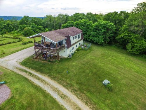 Sr 505 - 70 Acres : Georgetown : Brown County : Ohio