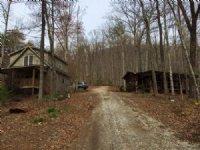 Nine Times Road Mountain Estate