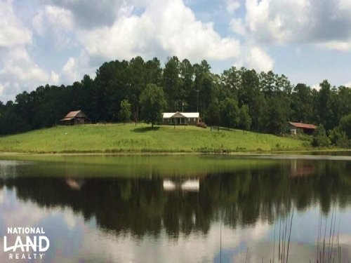 Lake Ponderosa Home & Recreation : Brent : Bibb County : Alabama