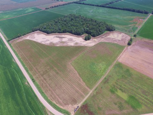 Hunting Lease Near Bayou Meto Wma : Wabbaseka : Jefferson County : Arkansas