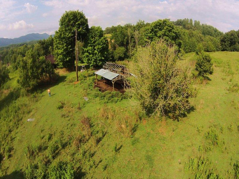 65 Acre Farm : Washburn : Grainger County : Tennessee