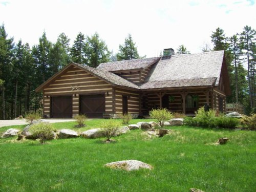 Bailey Estate On Duck Lake : Lakeville : Penobscot County : Maine