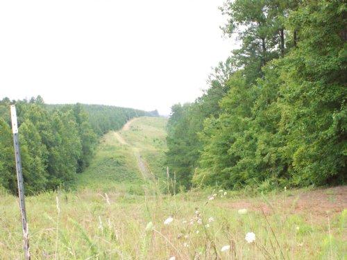 Perfect Rural Retreat : Gladstone : Buckingham County : Virginia