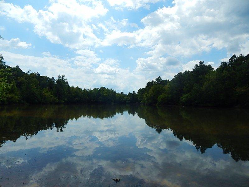 4.3 Acre Lake. : Monticello : Jasper County : Georgia