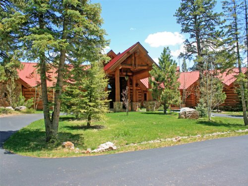 421 S. Windom Way : Durango : La Plata County : Colorado