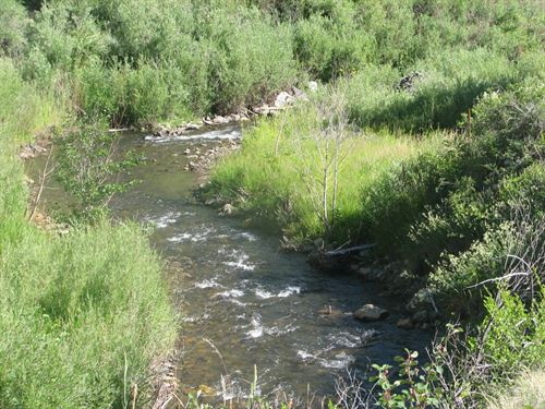 6082600, Acreage With Great Buildi : Poncha Springs : Chaffee County : Colorado
