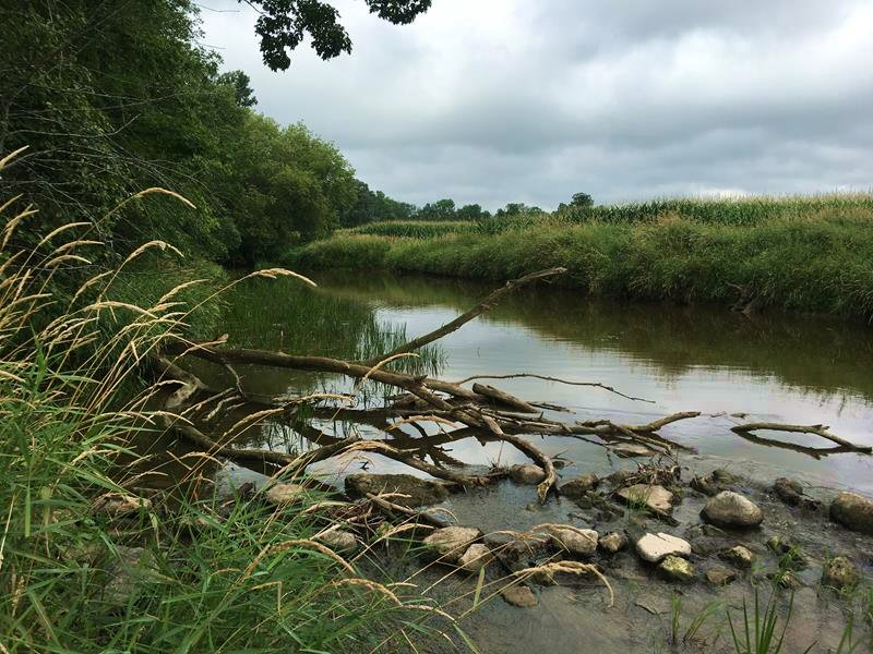 River Front Lot, Hunting/Fishing : Franklin : Manitowoc County : Wisconsin
