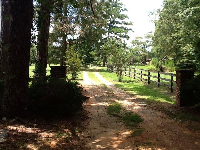 Cobb Ln Property : Georgiana : Butler County : Alabama