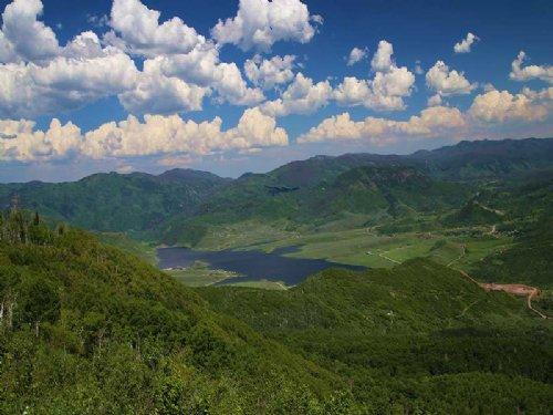 Thorpe Mountain Ranch : Oak Creek : Routt County : Colorado
