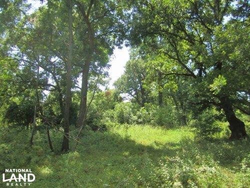 Kansas Army Ammunition Plant Huntin : Parsons : Labette County : Kansas