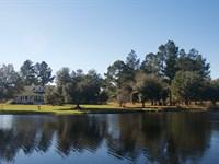 Cedar Knoll Plantation : Fairfax : Allendale County : South Carolina