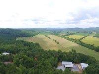 103+/- Acre Cattle Farm & 2 Homes