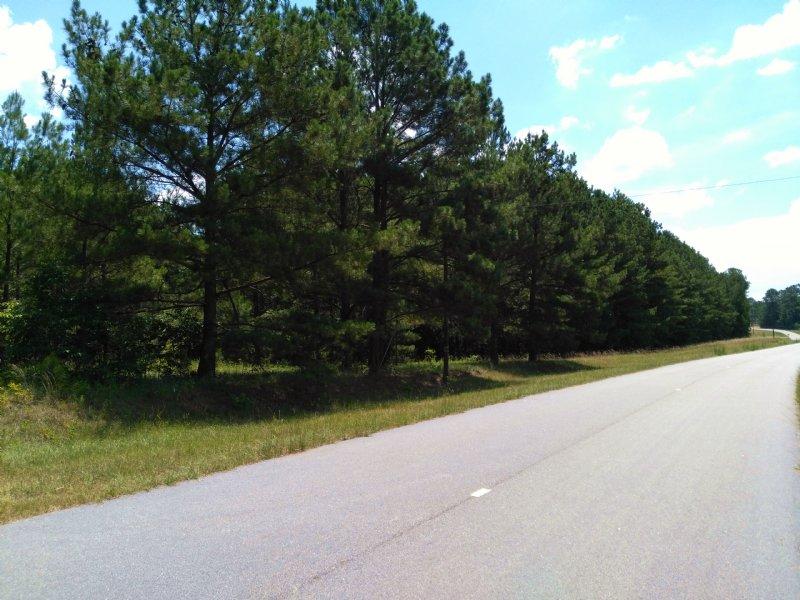West Georgia Hunter's Dream : Lagrange : Troup County : Georgia