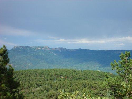 Back 70 Raton Mesa : Trinidad : Las Animas County : Colorado