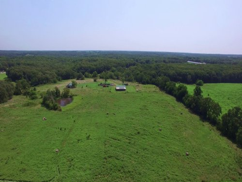 31 Acres, 14580 Hwy 135 N : Stover : Morgan County : Missouri