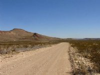 80 Acres Terlingua Ranch