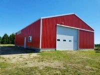 46 Acre Farm - 41 Acres Tillable