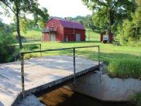 Buck Creek Rd - 189 Acres
