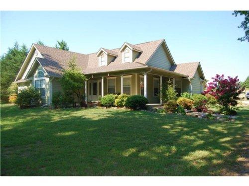 Home On 8 Acres / 13429903 : Windom : Fannin County : Texas